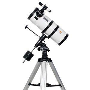 TS TS-Optics Einsteigerteleskop Newton 150/750 auf EQ3-1 Montierung