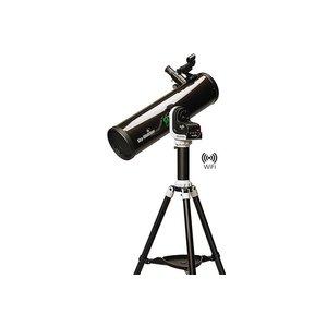 Skywatcher Teleskop Newton 130mm mit Azimutaler AZ-GTi GoTo Montierung