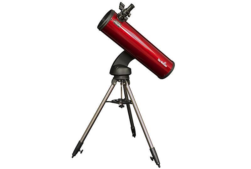 Star discovery 150p teleskop shop ost