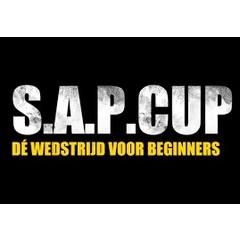 S.A.P. Cup 10 en 11 december Koningshof