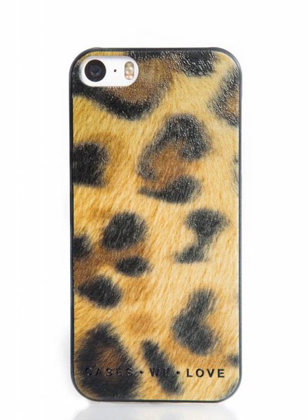 iPhone 5/5s/SE Arylide Leopard