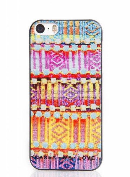 iPhone 5/5s/SE Fuzzy Wuzzy