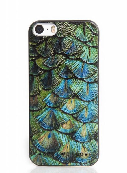 iPhone 5/5s/SE Forest Sapphire