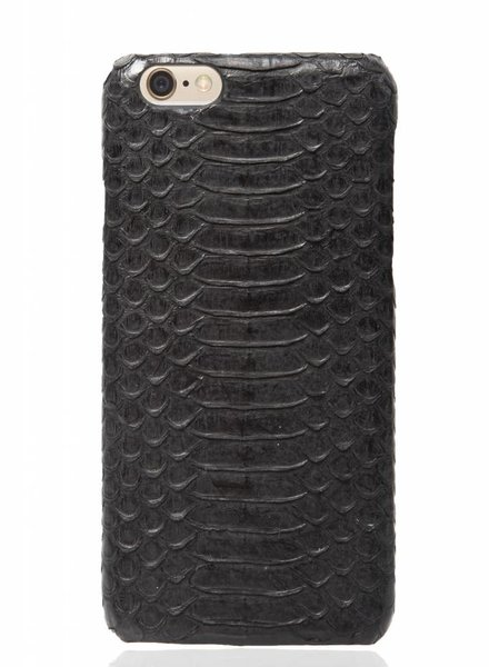 iPhone 6 Plus / 6s Plus Olive black snake