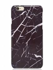 iPhone 5/5s/SE Deep Black Marble