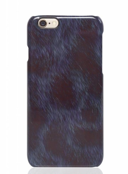 iPhone 5/5s/SE So fluffy blue