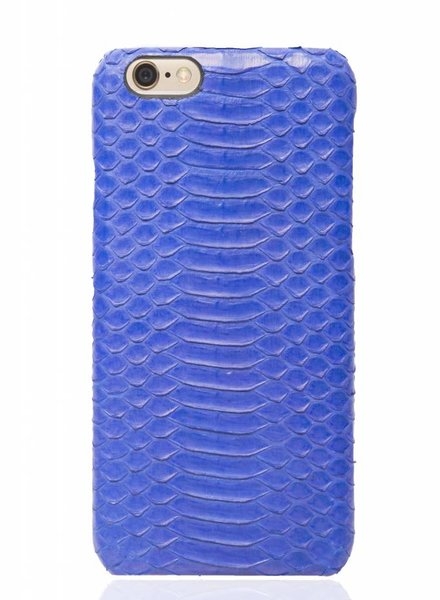 iPhone 6 Plus / 6s Plus Pantone Blue snake
