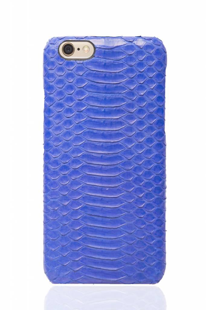 iPhone 6 Plus / 6s Plus Pantone Blue snake