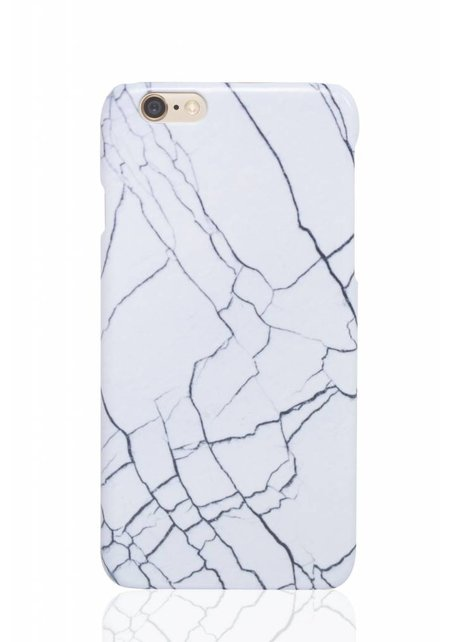 Ivory Marble Marble iPhone 4/s, 5/s, 5C, 6/s and 6 Plus case