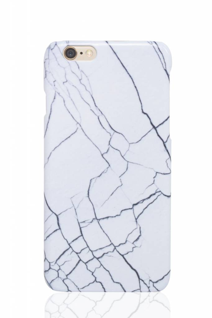 iPhone 5/5s/SE Ivory Marble