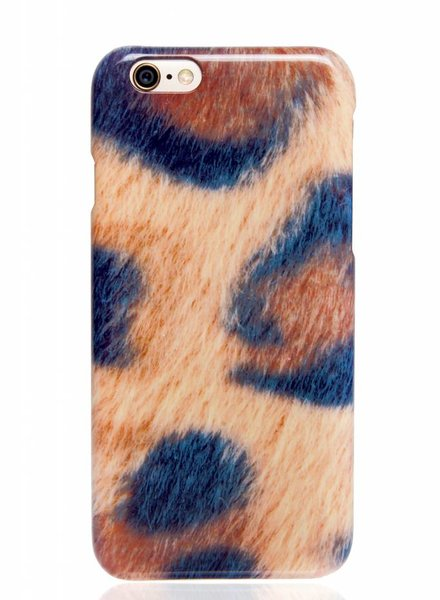 iPhone 5/5s/SE Lilly Leo