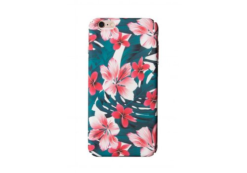 Cases We Love iPhone 7 Plus/ 8 Plus Power Flower