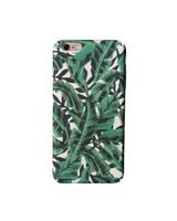 iPhone 7 Plus Green Tropical Leaf