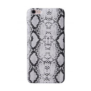 Cases We Love iPhone 7 / 8 White Snake