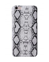 iPhone 7 Plus Limited white snake