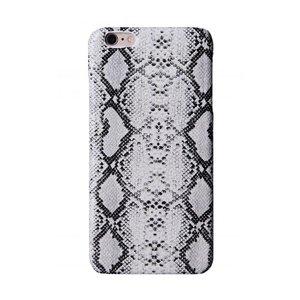 Cases We Love iPhone 7 Plus/ 8 Plus White Snake