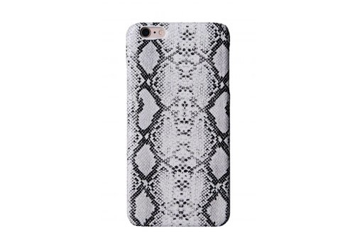 Cases We Love iPhone 7 Plus/ 8 Plus White Snake