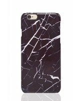 iPhone 6 Plus / 6s Plus Deep Black Marble