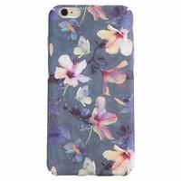 iPhone 7 Plus/ 8 Plus Butter Flower