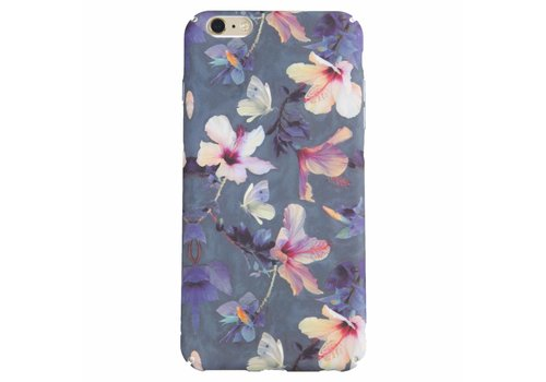 Apple iPhone 6 Plus / 6s Plus Butter Flower