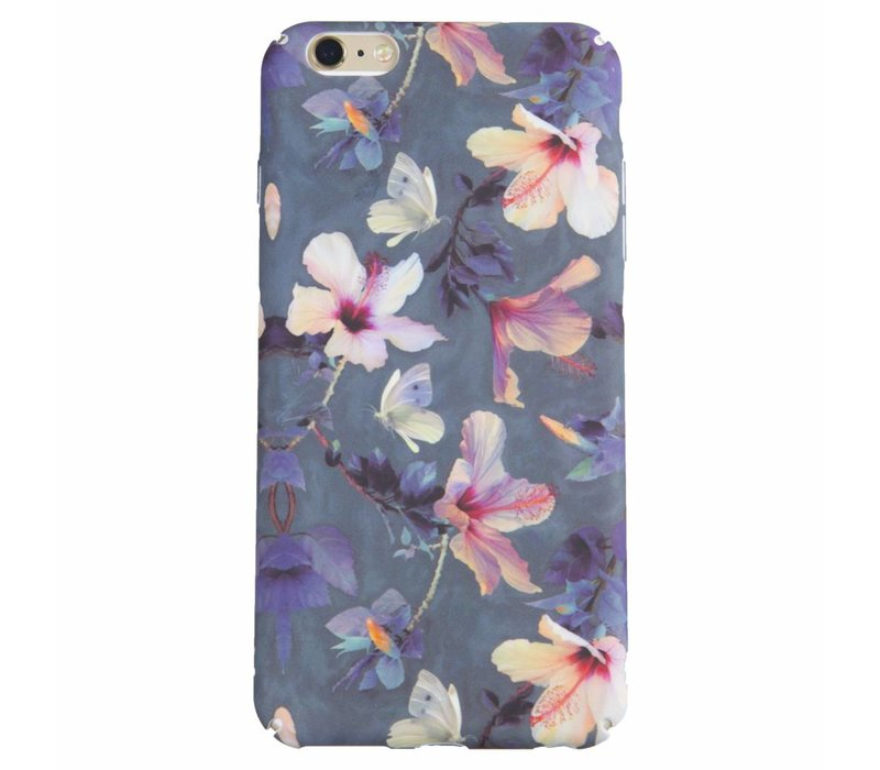 iPhone 6 Plus / 6s Plus Butter Flower