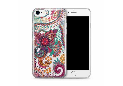 Cases We Love iPhone 7/8 Paisley Paradise
