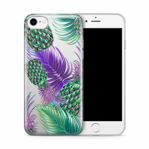 Cases We Love iPhone 7/8 Funky Pineapple