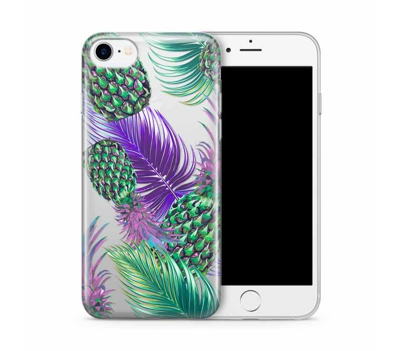 iPhone 7/8 Funky Pineapple
