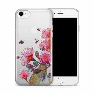 Cases We Love iPhone 7/8 Happy Bee