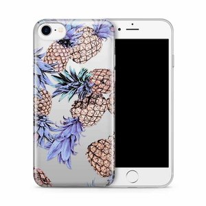 Cases We Love iPhone 7/8 Pastel Party Pineapple