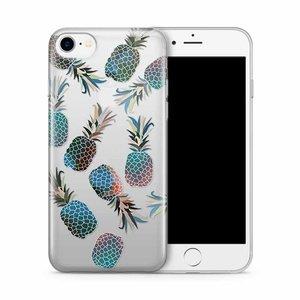 CWL iPhone 7/8 Blue Pineapple
