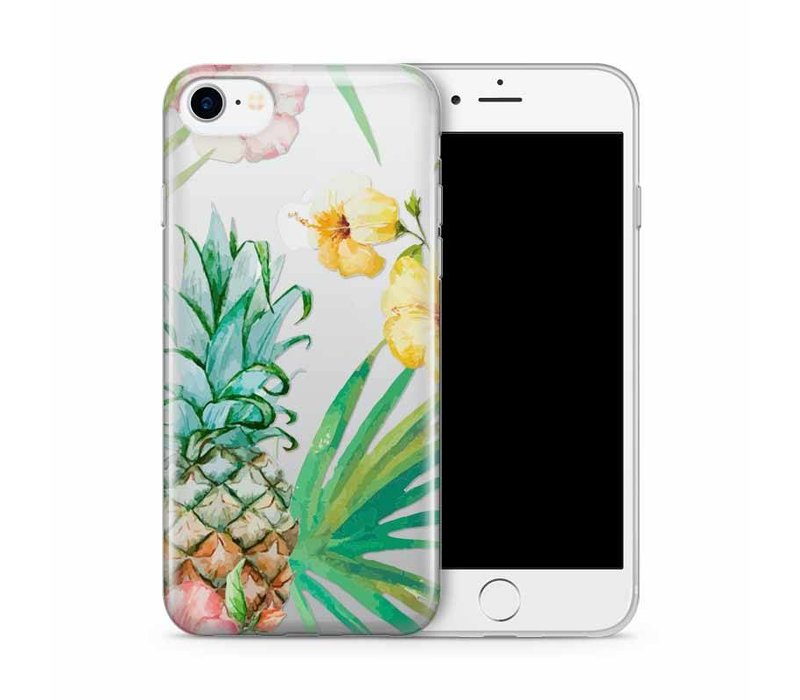 iPhone 7/8 Summer Pineapple