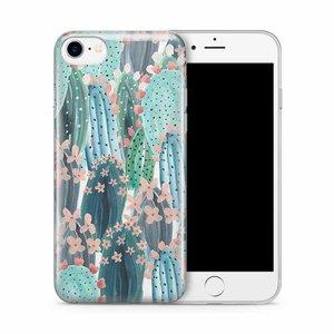 Cases We Love iPhone 7/8 Cactus Bloom