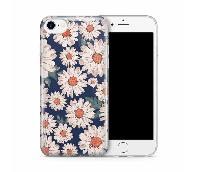 iPhone 7/8 Beautiful Daisy