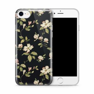 CWL iPhone 7/8 Floral Black