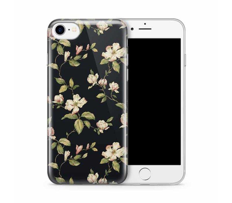 iPhone 7/8 Floral Black