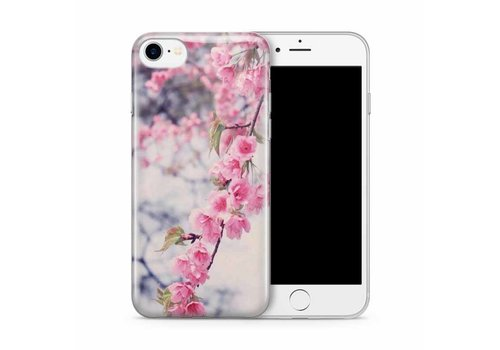 Apple iPhone 7/8 Blossom Marble