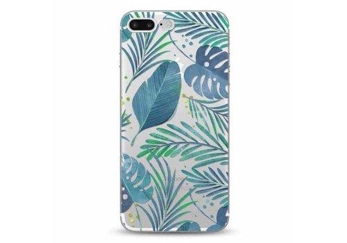 Apple iPhone 7 Plus / 8 Plus Tropical Palm