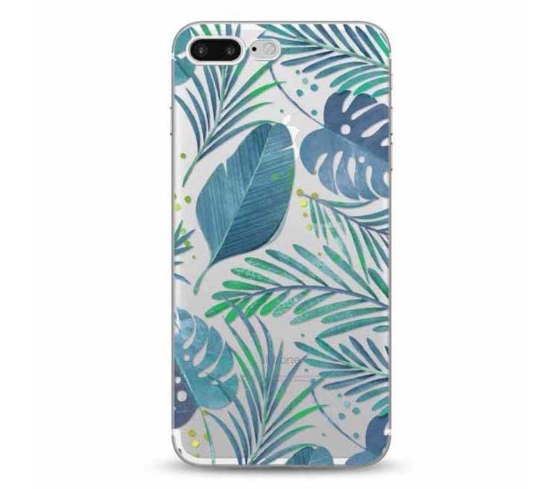 iPhone 7 Plus / 8 Plus Tropical Palm