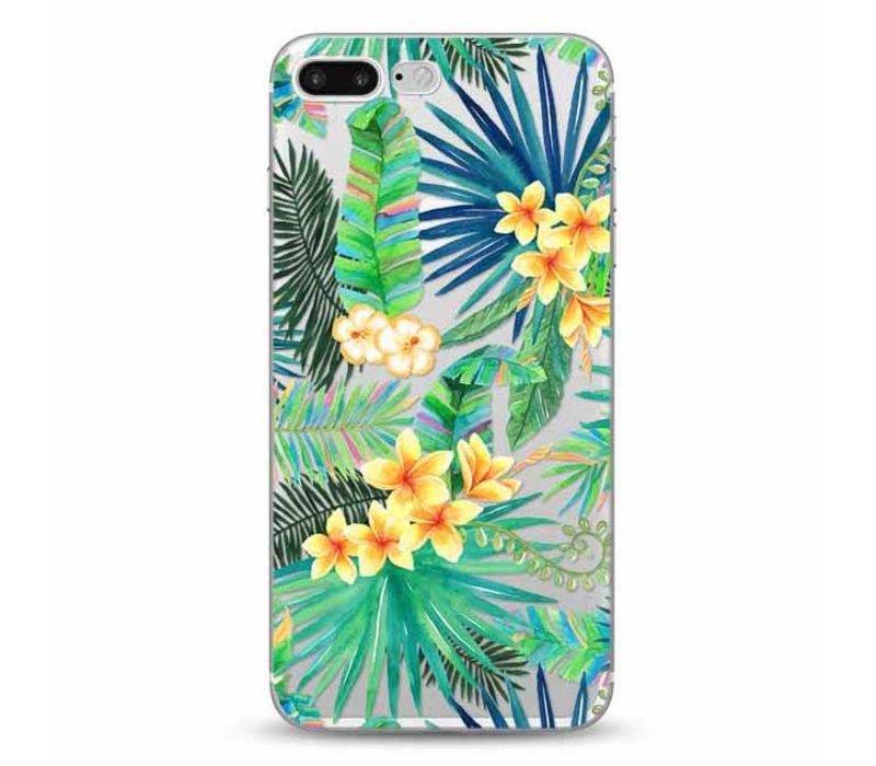 iPhone 7 Plus / 8 Plus Exotic Flower