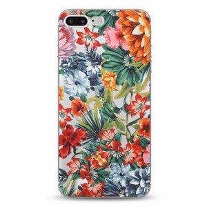 Cases We Love iPhone 7 Plus / 8 Plus Floral Bouquet