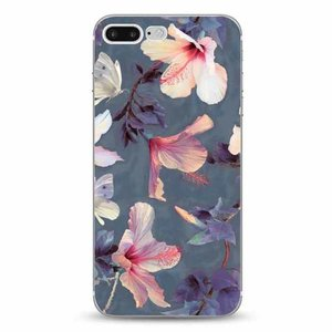 Cases We Love iPhone 7 Plus / 8 Plus Butter Flower