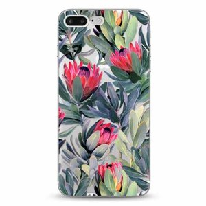 CWL iPhone 7 Plus / 8 Plus Floral Boho