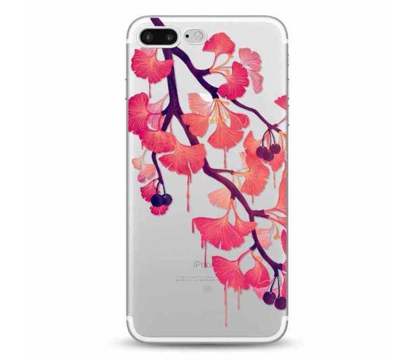 iPhone 7 Plus / 8 Plus Red Blossom