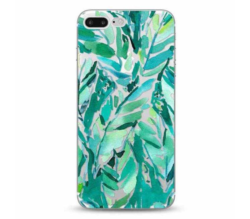 iPhone 7 Plus / 8 Plus Green Jungle