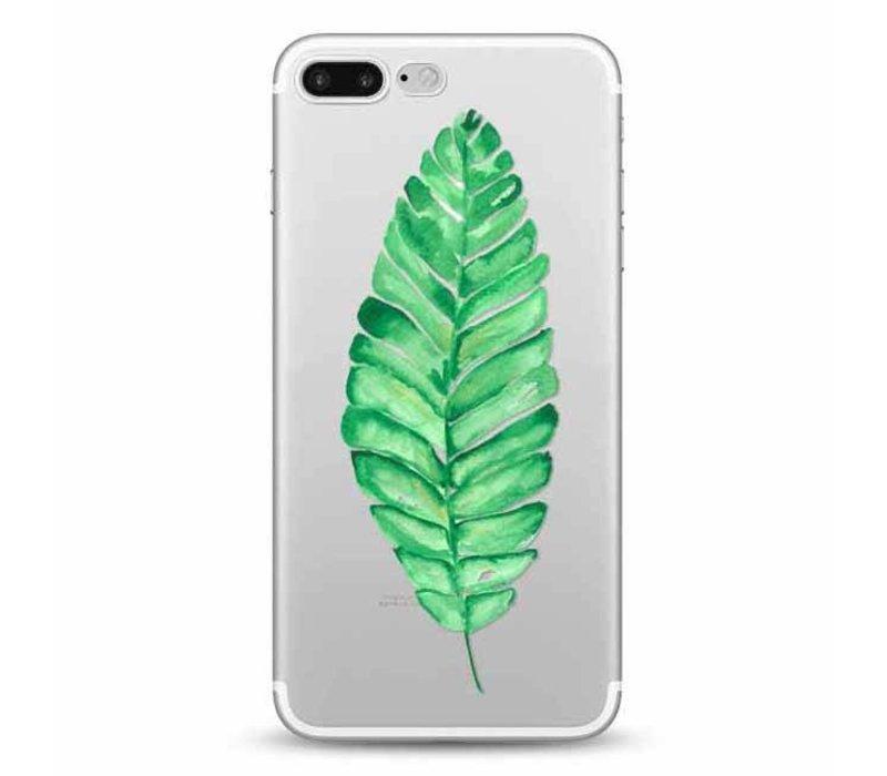 iPhone 7 Plus / 8 Plus Tropical Plant
