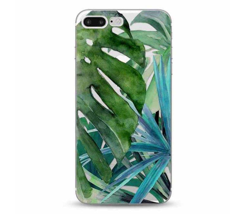 iPhone 7 Plus / 8 Plus Botanical Leaves