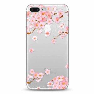 Cases We Love iPhone 7 Plus / 8 Plus Pink Confetti
