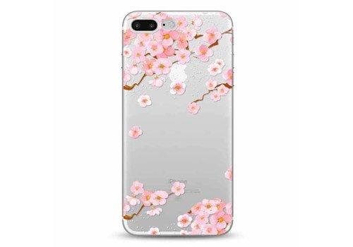 Apple iPhone 7 Plus / 8 Plus Pink Confetti
