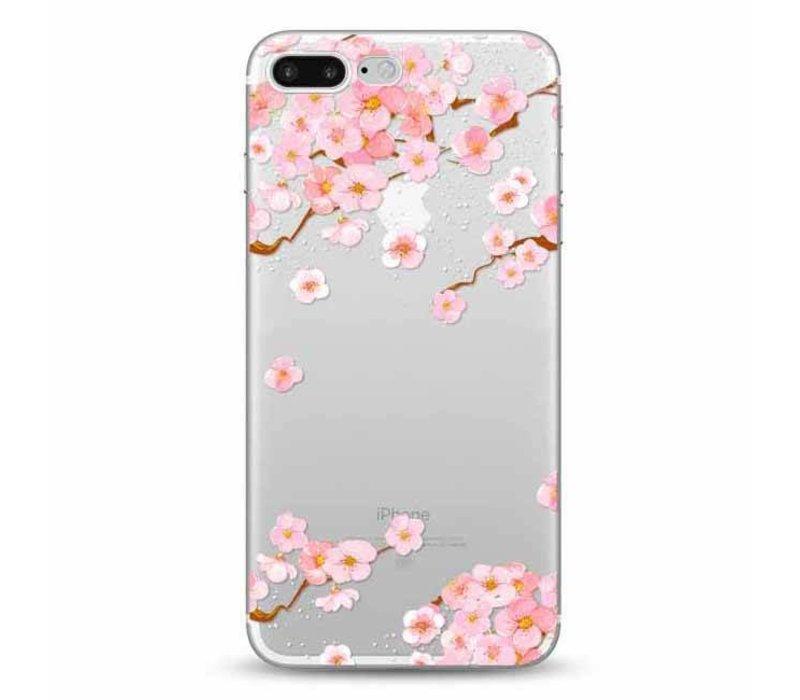 iPhone 7 Plus / 8 Plus Pink Confetti